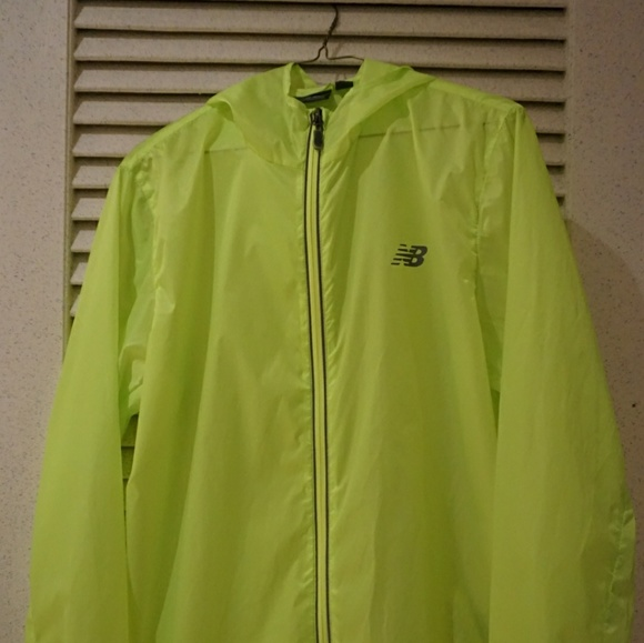 985832edf6080 New Balance Light Packable Running Jacket. M_5ac3f88c9a945548f6ae9f3b.  Other Jackets & Coats ...